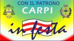 Siamo a Carpi dal 17 al 20 Maggio 2014